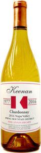 Robert Keenan Chardonnay Napa Valley