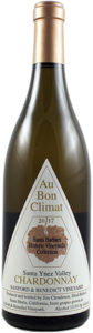 Au Bon Climat Chardonnay Sanford & Benedict Vineyard