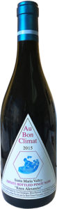 "Au Bon Climat Pinot Noir ""Knox Alexander"""