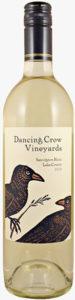 Dancing Crow Vineyards Sauvignon Blanc