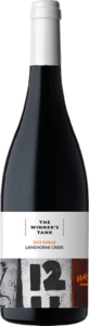 Winners Tank Hawks Shiraz