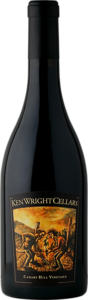 Ken Wright Canary Hill Vineyard Pinot Noir