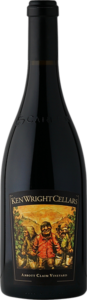 Ken Wright Cellars Abbott Claim Vineyard Pinot Noir