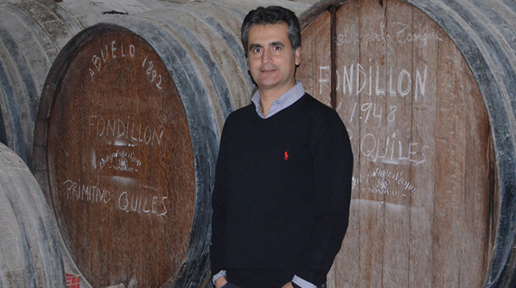 Bodegas Primitivo Quiles - Francisco Quiles