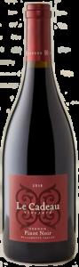 Le Cadeau Vineyard Pinot Noir Red Label