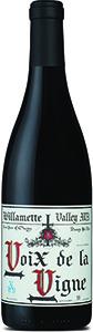 Voix de la Vigne Pinot Noir Willamette Valley
