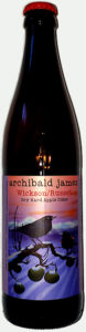 Archibald James Wickson/Russet Dry Cider