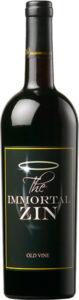 Peirano Estate Vineyards Immortal Zin