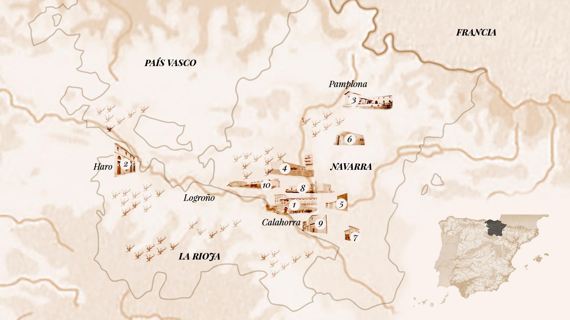 Monte Ory, D.O. Navarra #7