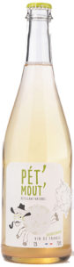 Domaine Moutard Pet Mout Chardonnay Pet Nat