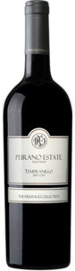 Peirano Estate Vineyards Tempranillo