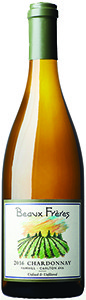 Beaux Freres Chardonnay Willamette Valley