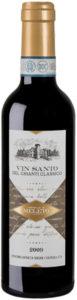 Castello di Meleto Vin Santo del Chianti Classico DOC