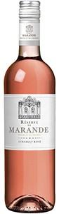 Reserve de Marande Cinsault Rosé