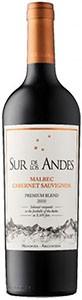 Sur de los Andes Premium Blend Malbec-Cabernet Sauvignon