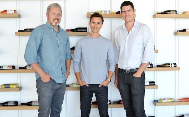 Winc Brain Trust - Brian Smith, Xander Oxman, & Geoffrey McFarlane