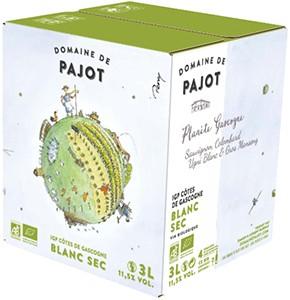 """Pajot """"Planète Gascogne"""" Blanc"""