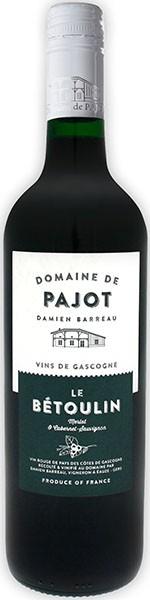 """Domaine de Pajot Côtes de Gascogne Rouge """"Le Betoulin"""""""