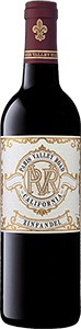 Paris Valley Road Zinfandel