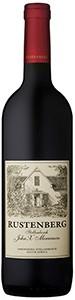 Rustenberg John X Merriman Bordeaux Blend