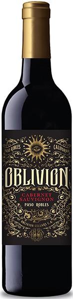 Oblivion Cabernet Sauvignon
