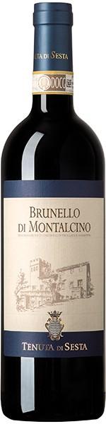 Tenuta di Sesta Brunello di Montalcino