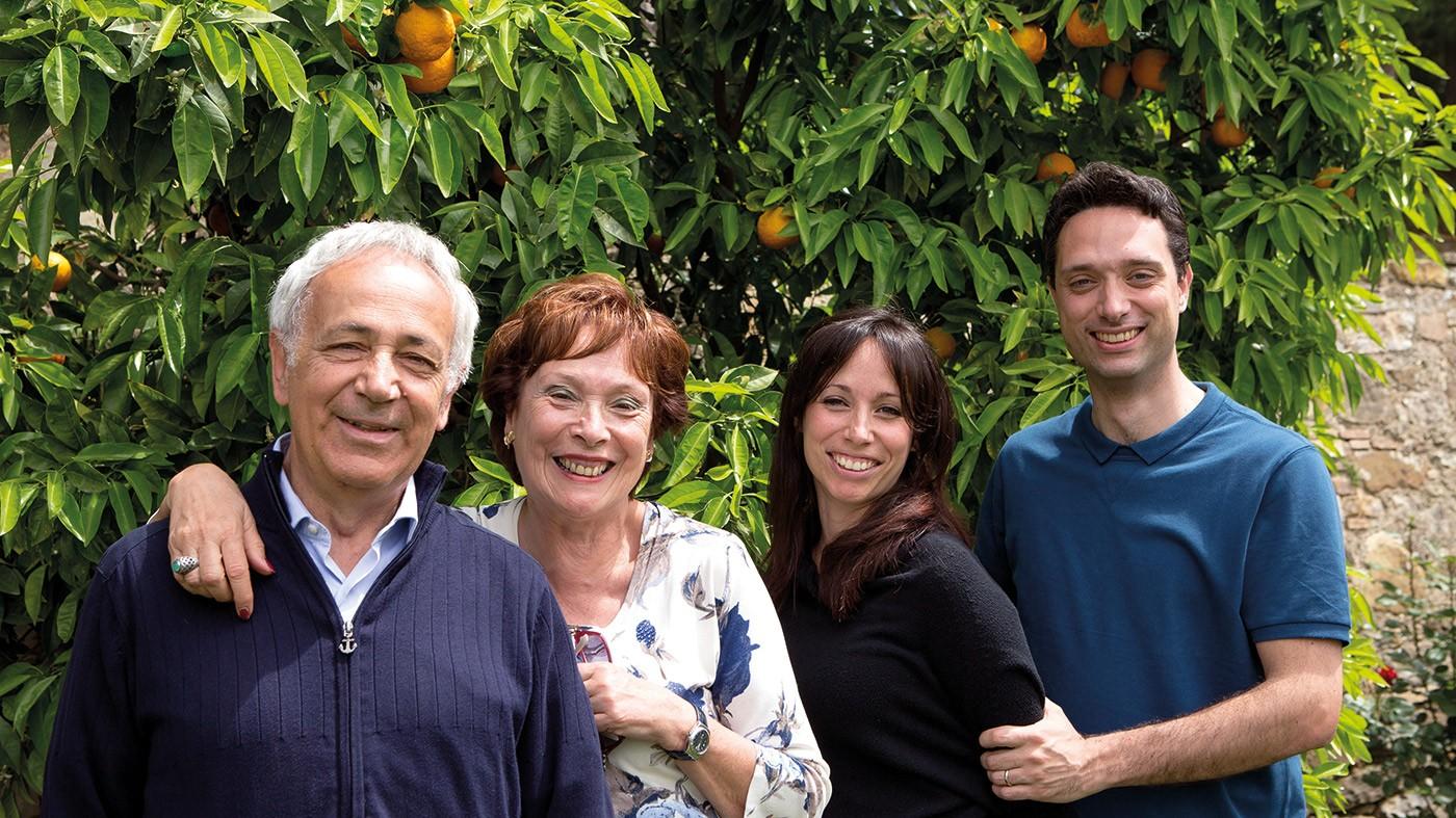 Tenuta di Sesta - The Ciacci Family