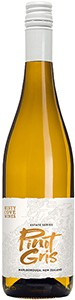 Misty Cove Estate Pinot Gris