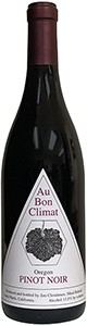 Au Bon Climat Pinot Noir Willamette Valley