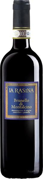 La Rasina Brunello di Montalcino