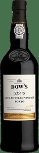 Dow's Late Bottled Vintage Port 2015