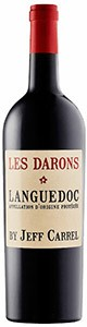 "by Jeff Carrel ""Les Darons"" Languedoc"