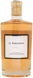 Commanderie de La Bargemone Coteaux d'Aix en Provence Cuvée Marina Rosé