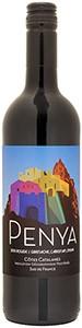 Penya Rouge Vin de Pays des Côtes Catalanes