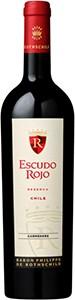 Escudo Rojo Carmenere Reserva