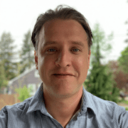 Brent Burkholder