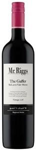 Mr Riggs The Gaffer