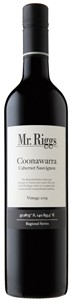 Mr. Riggs Coonawarra Cabernet