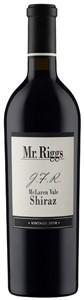 Mr. Riggs J.F.R. Shiraz
