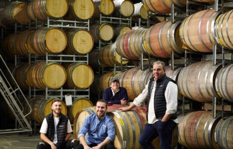Mr Riggs Winery