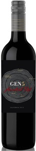 Gen5 Ancestral Red