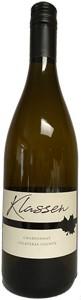 Klassen Wines Chardonnay