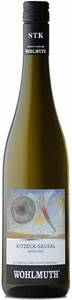 Weingut Wohlmuth Riesling Kitzeck-Sausa