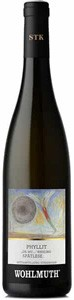 Wohlmuth Phyllit Dr WU Riesling Spaetlese