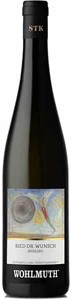 Wohlmuth Ried Dr Wunsch Riesling