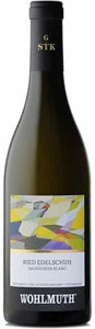 Wohlmuth Ried Edelschuh Riesling