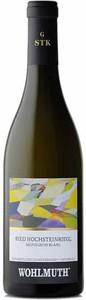 Wohlmuth Ried Hochsteinriegl Sauvignon Blanc