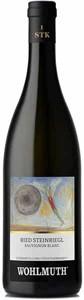 Wohlmuth Ried Steinriegl Sauvignon Blanc