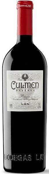 "Bodegas LAN Rioja Reserva ""Culmen"""