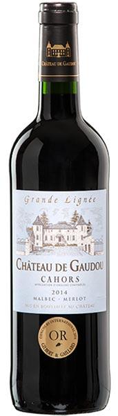 """Chateau de Gaudou Cahors """"Grande Lignee"""""""